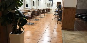 スタッフが社員旅行でハワイへと向かったので、ポツンとしてる奈良の美容師です。